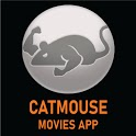 catmouse movie app icon