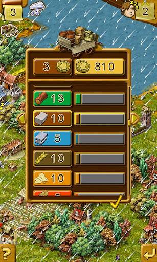 Townsmen 6 FREE  screenshot 3