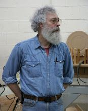 Photo: What a pleasure and honor to have with us one of the legends of woodturning.