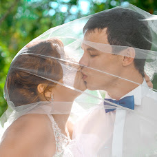 Wedding photographer Viktor Dyachkovskiy (VityaMau). Photo of 31.07.2014