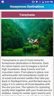 Romania Most Popular Tourist Places Tourism Guide - náhled