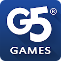Games Navigator – By G5 Games icon