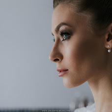 Wedding photographer Elena Avramenko (Avramenko). Photo of 08.11.2018