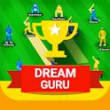 DreamGuru - Guide for Dream11, My11Circle,MyTeam11 icon