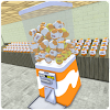 Surprise Eggs Bulk Machine