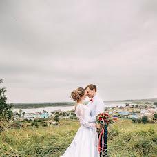 Wedding photographer Anastasiya Pivovarova (pivovarovaphoto). Photo of 13.10.2017