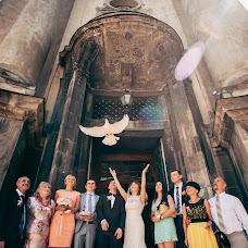 Wedding photographer Andrey Bigunyak (biguniak). Photo of 21.05.2016