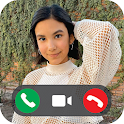 Ana Emilia Calling Me - Fake Call Video icon