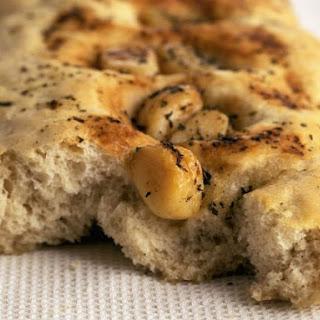 Garlic Rosemary Italian Bread Recipes