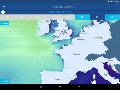 Météo Marine screenshot 7