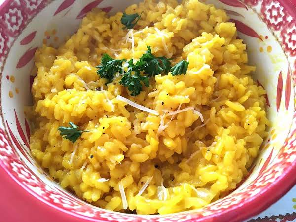 ~ Risotto ~ Creamy & Flavorful Recipe