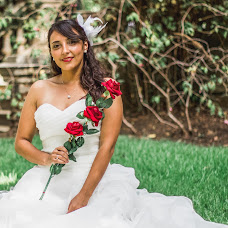Wedding photographer Jonathan Aranda (etacarinae). Photo of 11.06.2017
