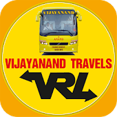 VRL TRAVELS - Official App