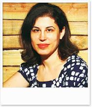 Photo: Natasha Walter - author, journalist & human rights campaigner
