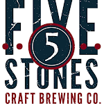 Logo of 5 Stones Barrel Aged Spanish Monk