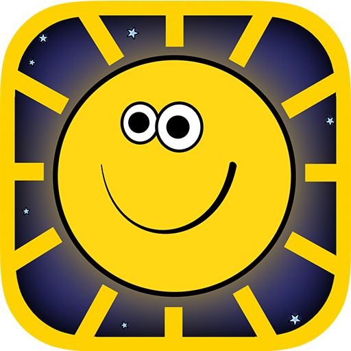 Solar Family - Kids Story Game 教育 App LOGO-APP開箱王