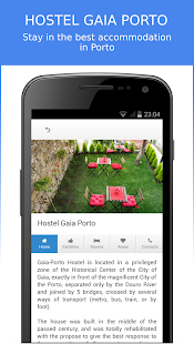 Hostel Gaia Porto - náhled