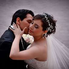 Wedding photographer Gerry Amaya (gerryamaya). Photo of 15.09.2016