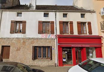 locaux professionnels à Fontaines (71)