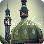 Azān Alarm ( Prayer & Qibla )