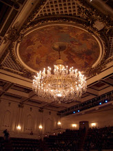 Photo: Music Hall