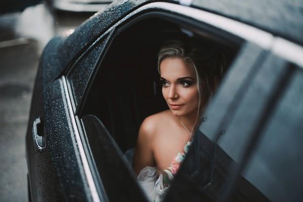 Свадебный фотограф Анна Мищенко (GreenRaychal). Фотография от 01.08.2017