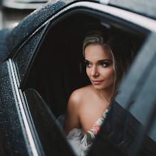 Wedding photographer Anna Mischenko (GreenRaychal). Photo of 01.08.2017