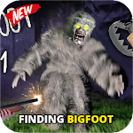 Guide Finding Bigfoot New 2018