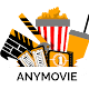AnyMovie - Any Movie and TV Show Any Where Download for PC Windows 10/8/7