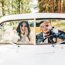 Wedding photographer Dmitriy Chernyavskiy (dmac). Photo of 25.07.2018