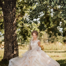 Wedding photographer Roman Yulenkov (yulfot). Photo of 23.08.2018