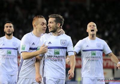 Chipciu quitte Anderlecht... gratuitement!
