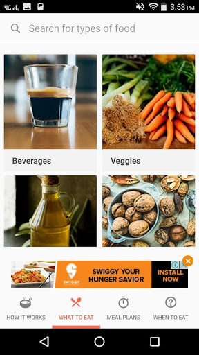Bulletproof Keto Diet screenshot 3