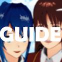 Guide SAKURA SANTA School Simulator 2020 icon