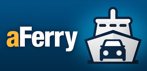 aFerry - All ferries - Apps on Google Play