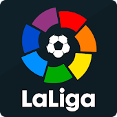 La Liga - App officiel du football