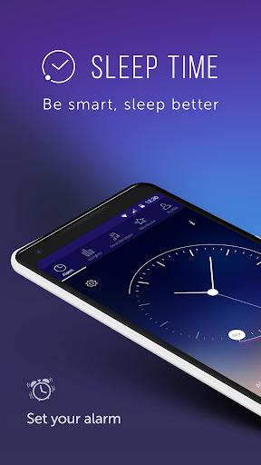 Sleep Time : Sleep Cycle Smart Alarm Clock Tracker 1.36.3575 Screenshots 1