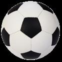 Jogo de futebol icon