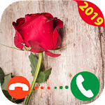 My Photo Call Screen App–change backgrond walpaper Icon