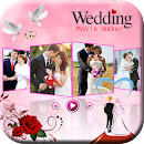 Wedding Movie Maker v 1.1 app icon
