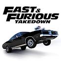 Fast & Furious Takedown icon