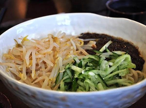 Szechuan Noodles Recipe
