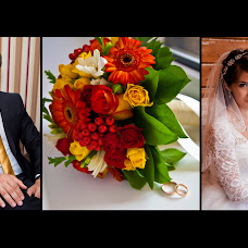 Wedding photographer Aleksandra Stepanova (AlexaStepanova). Photo of 21.09.2015