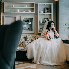 Wedding photographer Maksim Drozhnikov (MaximFoto). Photo of 14.03.2018