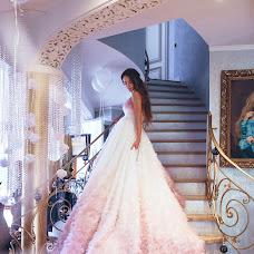 Wedding photographer Olesya Sapicheva (Sapicheva). Photo of 03.09.2017