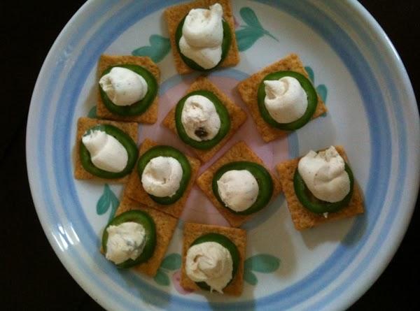 Smoldering Rings Of Fire (not Too Hot) Recipe