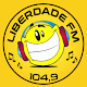 Rádio Liberdade FM 104,9 Download for PC Windows 10/8/7