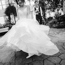 Wedding photographer Natalya Agapova (NatashaAgapova). Photo of 15.01.2019