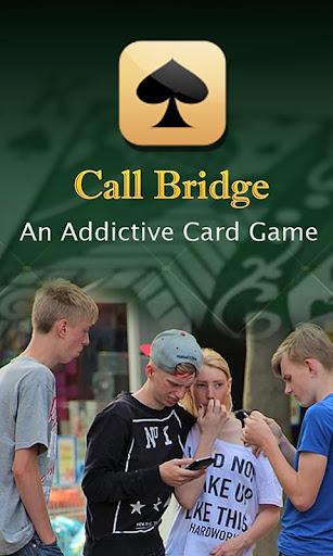 Call Bridge Card Game - Spades 2.0 screenshots 4