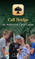 Call Bridge Card Game – Spades APK Download – Free Card GAME for Android 4